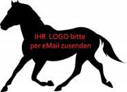 Aufkleber- Logo oder Motiv