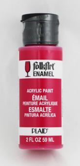 FolkArt Enamel 4038 Magenta 59 ml