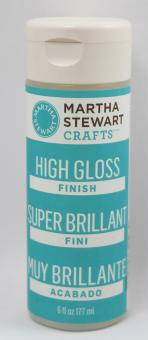 Martha Stewart Crafts™ Finish High Gloss 177 ml