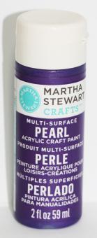 Martha Stewart Crafts™ Pearl Purple Martin