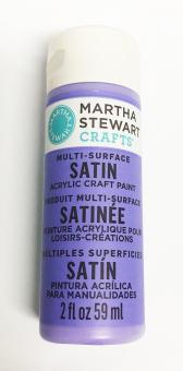Martha Stewart Crafts™ Satin Periwinkle