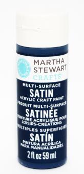 Martha Stewart Crafts™ Satin Wild Bluberry