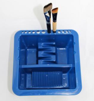 Pinselwaschbehälter