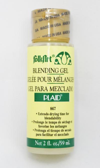 FolkArt 867 Blending Gel 59 ml