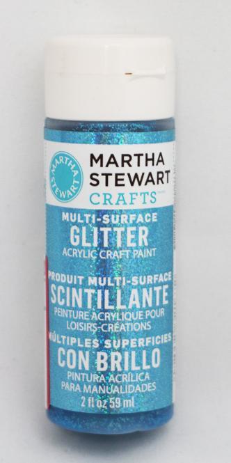 Martha Stewart Crafts™ Glitter Lapis Lazuli