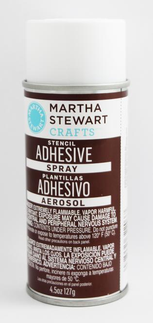 Martha Stewart Crafts™ Sprühkleber Adhesive Spray 127 g