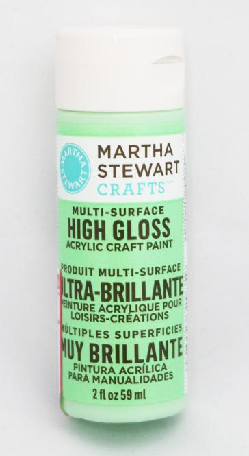 Martha Stewart Crafts™ High-Gloss Pea Shoot