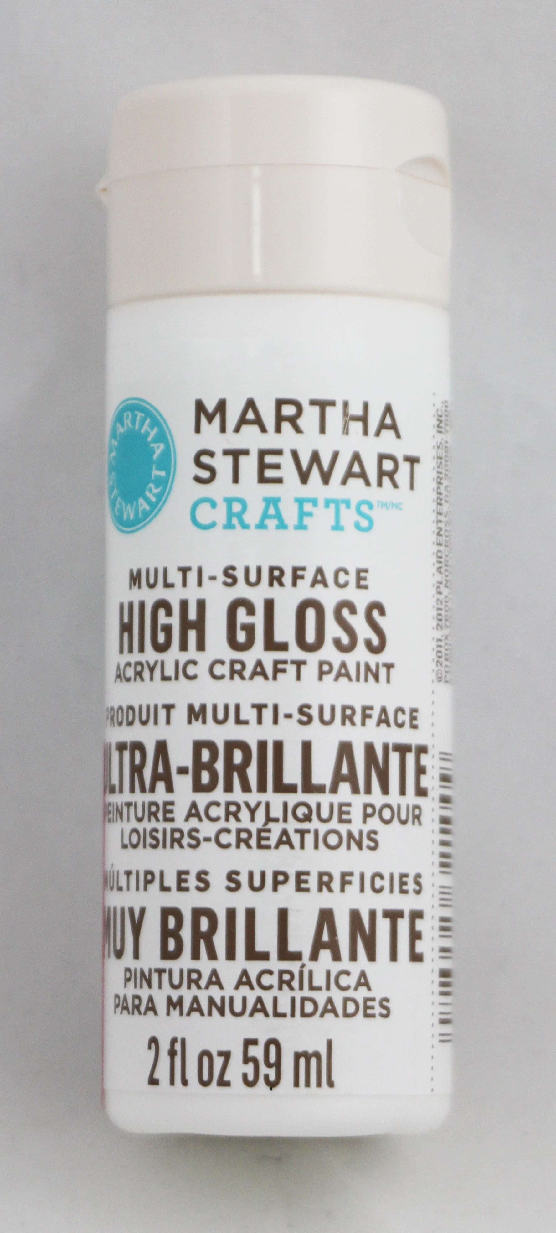 Martha Stewart CraftsTM High Gloss Wedding Cake